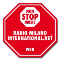 Logo of radio station Radio Milano International