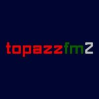 Logo of radio station Topaze FM Two