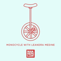 Logo of the podcast Monocycle with Leandra Medine