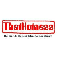 Logo de la radio ThatHotness Radio
