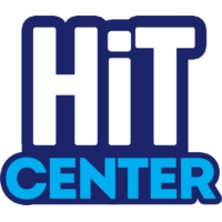 Logo of radio station Hit Center