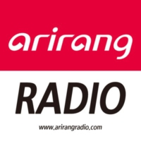 Logo of radio station 아리랑Radio - Arirang