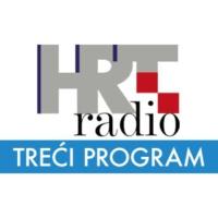 Logo de la radio HRT - Treći program
