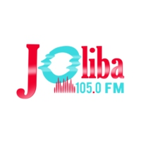 Logo de la radio Joliba 105.0 FM