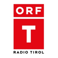 Logo of radio station ORF Radio Tirol