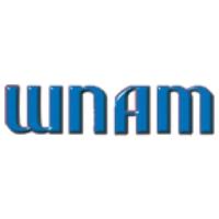 Logo de la radio WNAM 1280