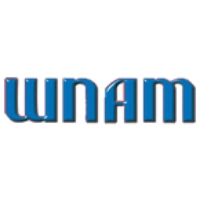 Logo of radio station WNAM 1280