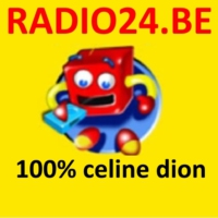 Logo of radio station radio celine dion