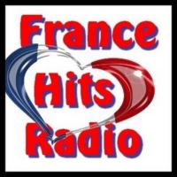 Logo of radio station FRANCE HITS RADIO
