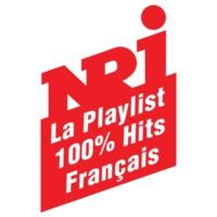 Logo of radio station NRJ La Playlist 100% Hits Français