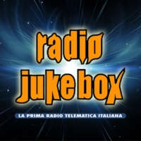 Logo of radio station Radio Jukebox Piemonte