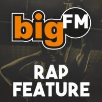 Logo de la radio bigFM Rap Feature