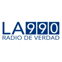 Logo de la radio AM990