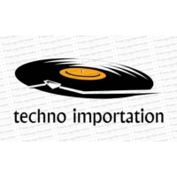 Logo of radio station TECHNO IMPORTATIONS