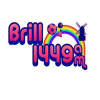 Logo de la radio Brill1449