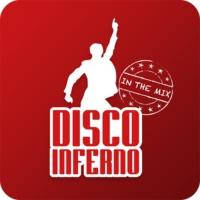 Logo of radio station DONAU 3 FM - Disco Inferno in the mix