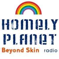 Logo of radio station Homely Planet