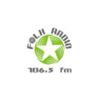 Logo de la radio Folk Radio