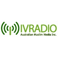 Logo of radio station IVR Islamic Voice Radio