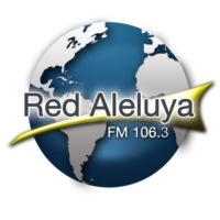 Logo of radio station Red Aleluya