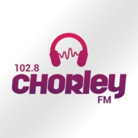 Logo of radio station Chorley FM 102.8