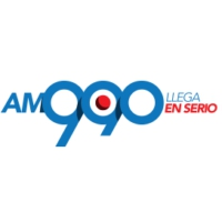 Logo of radio station AM990 Formosa