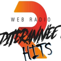 Logo of radio station RADIO MEDITERRANEE HITS