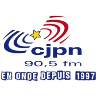 Logo of radio station CJPN 90.5 FM