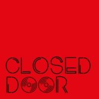 Logo de la radio Closed Door Radio