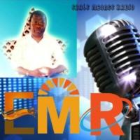 Logo of radio station EM Radio