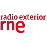 Logo de la radio Radio Exterior