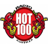 Logo of radio station Radio Hot 100
