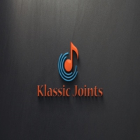 Logo of radio station Klassic Joints