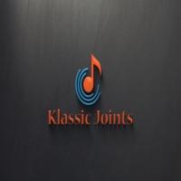 Logo of radio station Klassic Joints