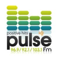 Logo of radio station WHPZ Pulse 96.9