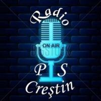 Logo de la radio Radio Pur și Simplu Creștin