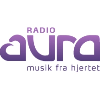 Logo of radio station Radio Aura