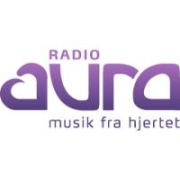 Logo of radio station Radio Aura