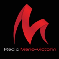 Logo of radio station Radio Marie-Victorin