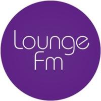 Logo de la radio Lounge FM