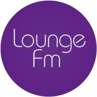 Logo of radio station Lounge FM