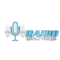 Logo of radio station Radio Bknes