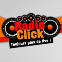 Logo of radio station RADIOCLICK
