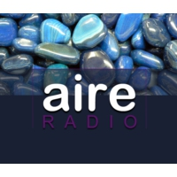 Logo of radio station Aire Radio