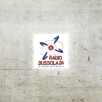 Logo of radio station Bussula 24 FM 88.5 FM