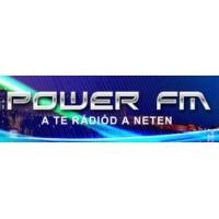 Logo of radio station Power FM Rock