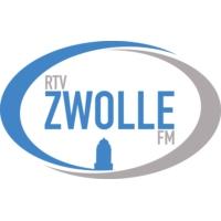 Logo of radio station RTV Zwolle FM