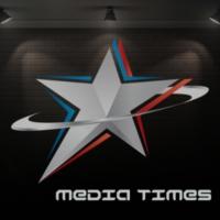 Logo of radio station Radio MediaTimes