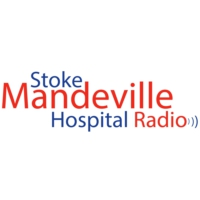 Logo of radio station Stoke Mandeville Hospital Radio
