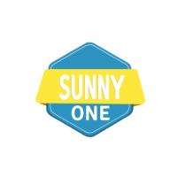 Logo de la radio Sunny One